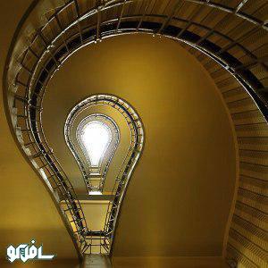نور پله در معماری