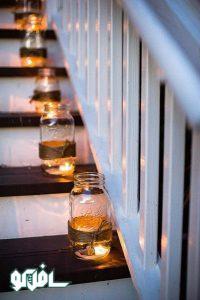 10 3 200x300 نورپردازی بر روی کف پله (نورپردازی دفنی)