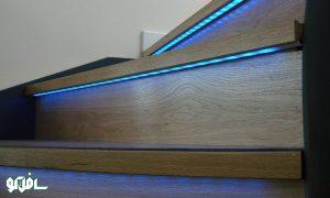 3 300x180 نورپردازی آبچکان پله