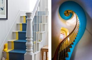 4 1 300x196 چگونه میتوانید یک پله گرد مناسب برای خانه تان پیدا کنید؟