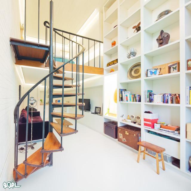 پله مناسب برای خانه تان پیدا کنید (بخش دوم)