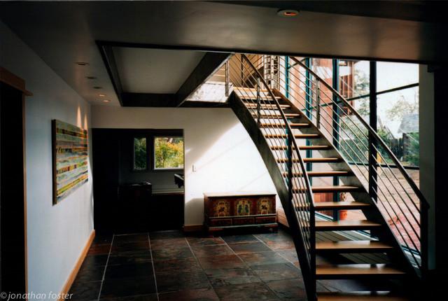 6 پله دو محور ورق